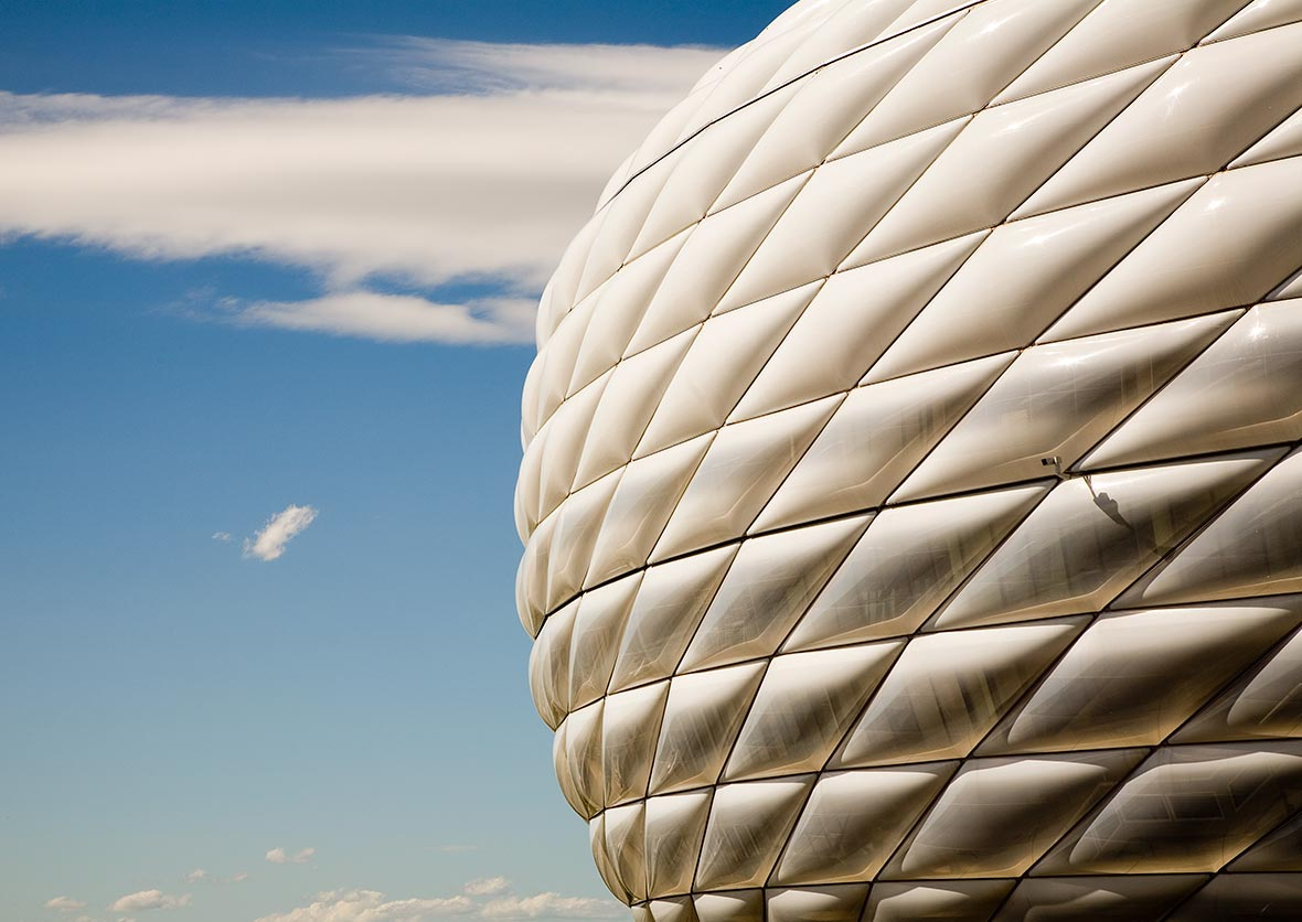 FC Bayern München Hospitality Incentives bei Global Union Events & More.