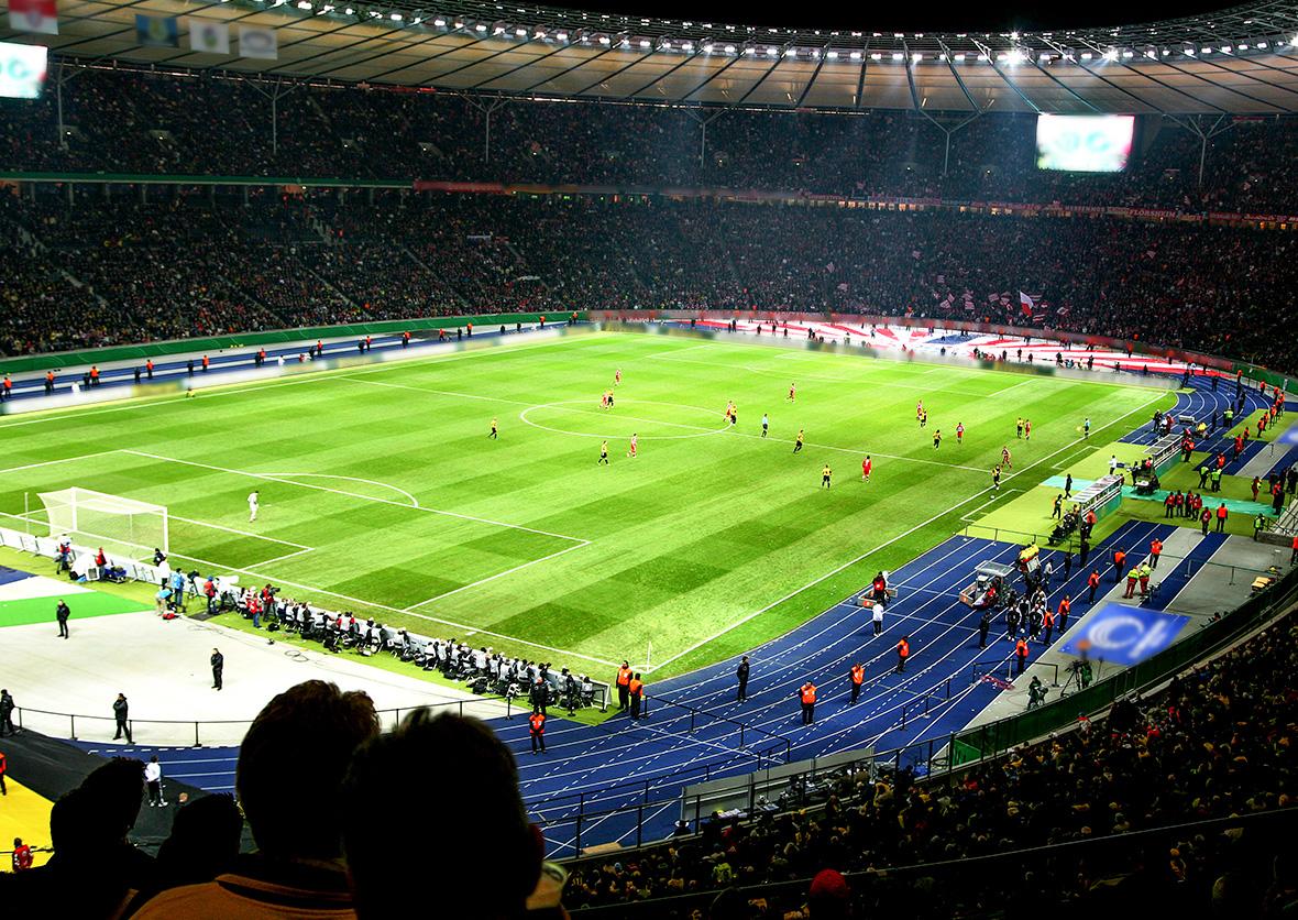 DFB Pokalfinale Berlin 2016