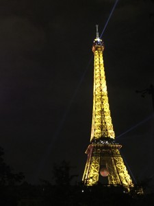 Paris by night (2)